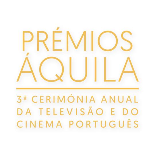 Prémios Áquila 2016