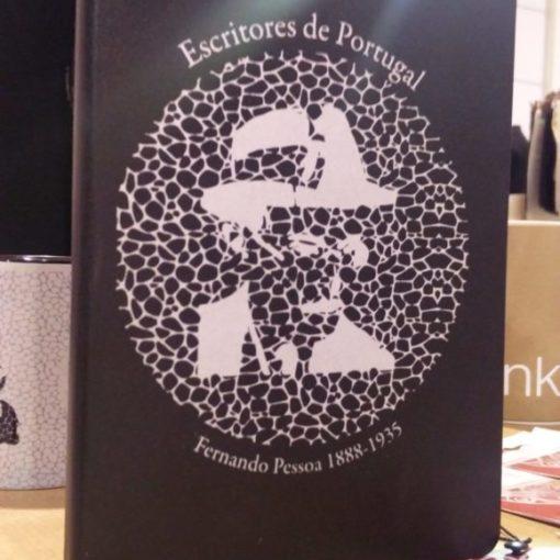 Bloco de Notas Fernando Pessoa