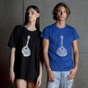 T-shirt Fado