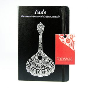 Black Fado Notebook