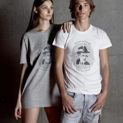 T-shirt Fernando Pessoa